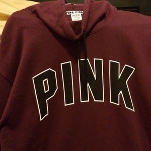 Pink Victoria secret Sweatshirt new, unused